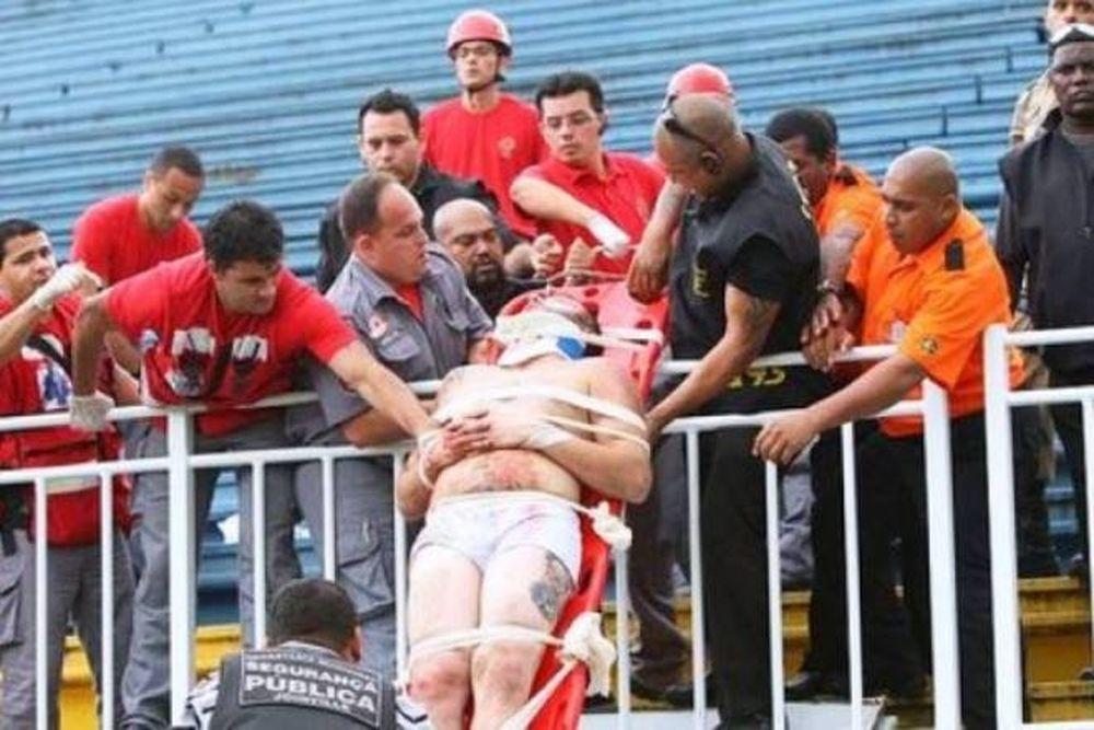 Βραζιλία: Εθνικό συμβούλιο για τη γηπεδική βία