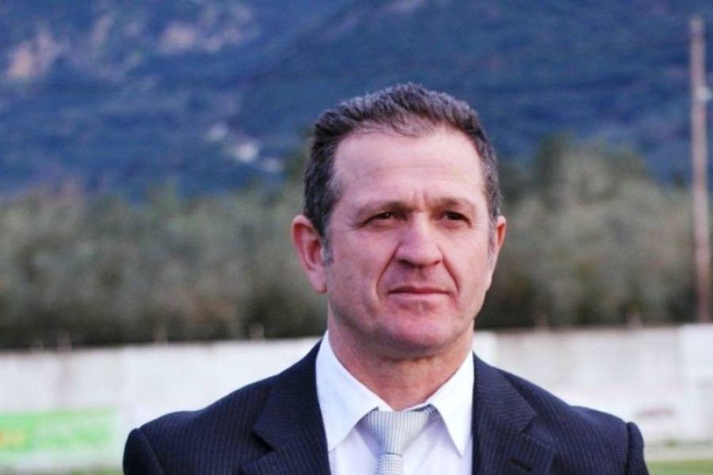 Ξανθόπουλος: «Φεύγω σα φίλος»