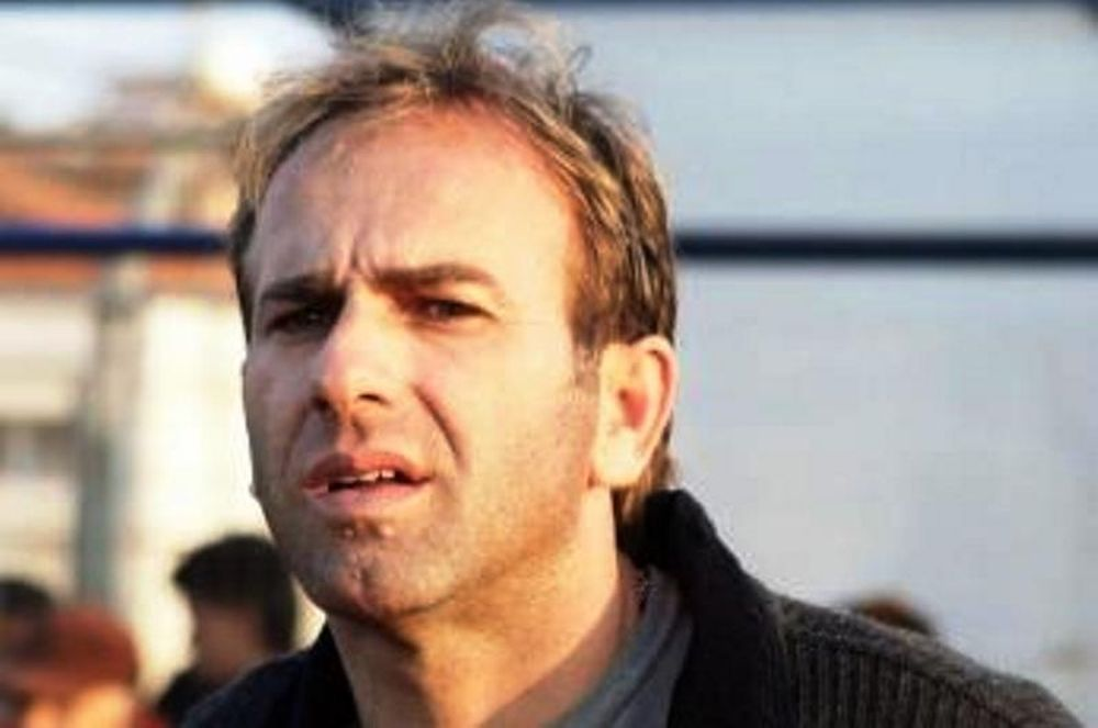 Αμπελωνιακός: Ανέλαβε ο Καπετανόπουλος