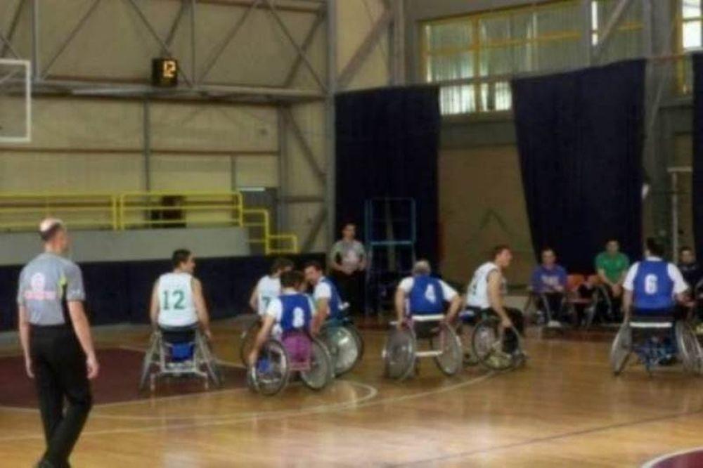 ΟΣΕΚΚ: Δωδεκάνησος και ΠΑΣΚΑ στον τελικό
