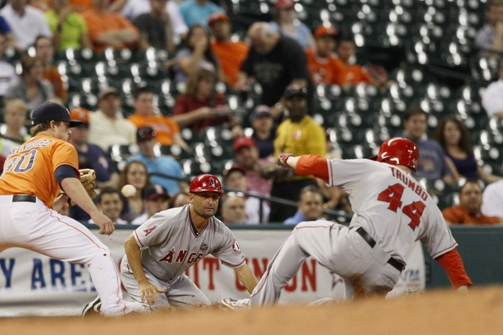 MLB: Στους Ντάιμοντμπακς ο Trumbo