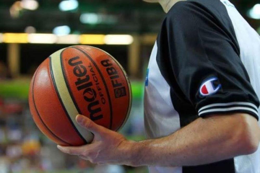 Basket League ΟΠΑΠ: Οι διαιτητές της 10ης αγωνιστικής