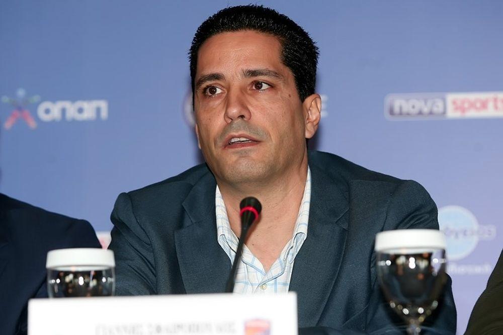 Σφαιρόπουλος: «Αφιερωμένη η πρόκριση»