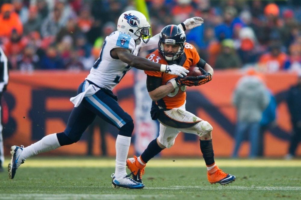 NFL: Χωρίς Welker οι Μπρόνκος