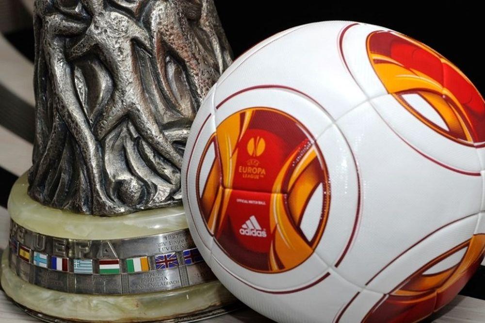 Europa League: Ήττες για τους Κύπριους