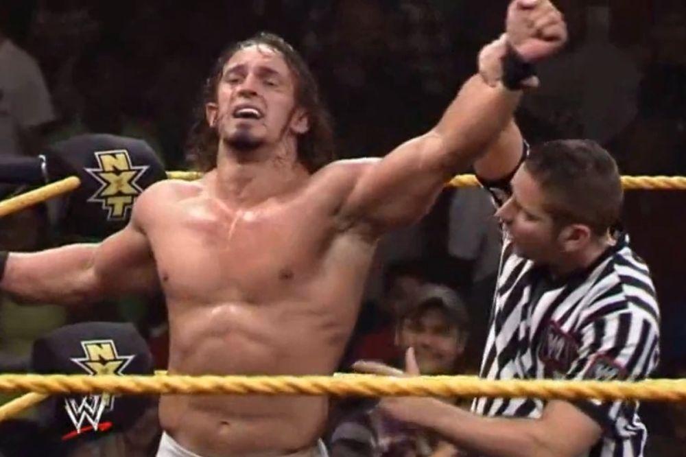 NXT: Ετοιμασίες για 200ό επεισόδιο (video)