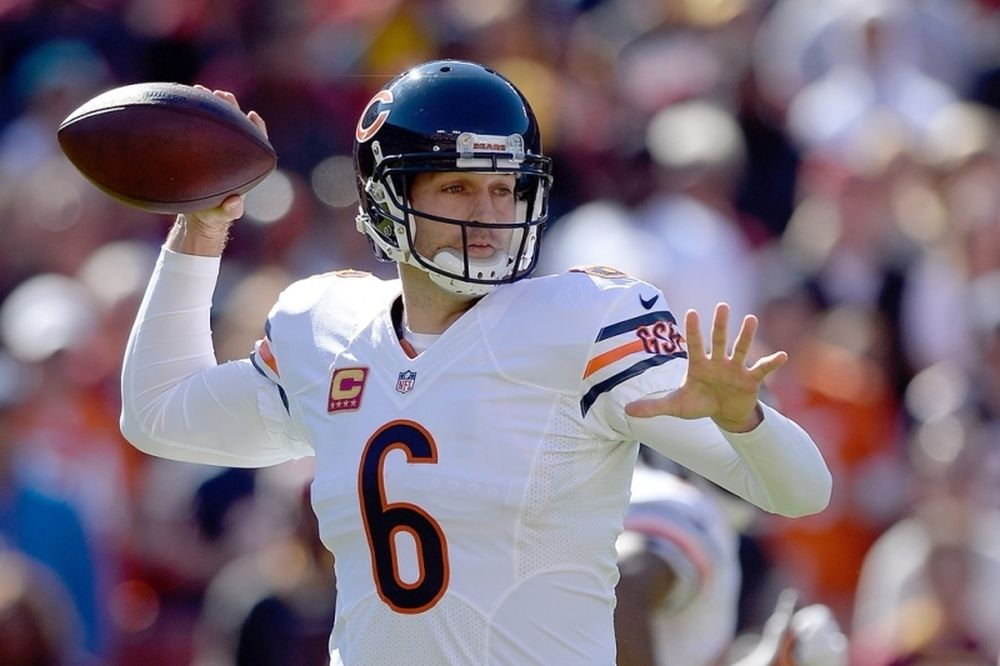NFL: Επιστρέφει ο Cutler στους Μπέαρς