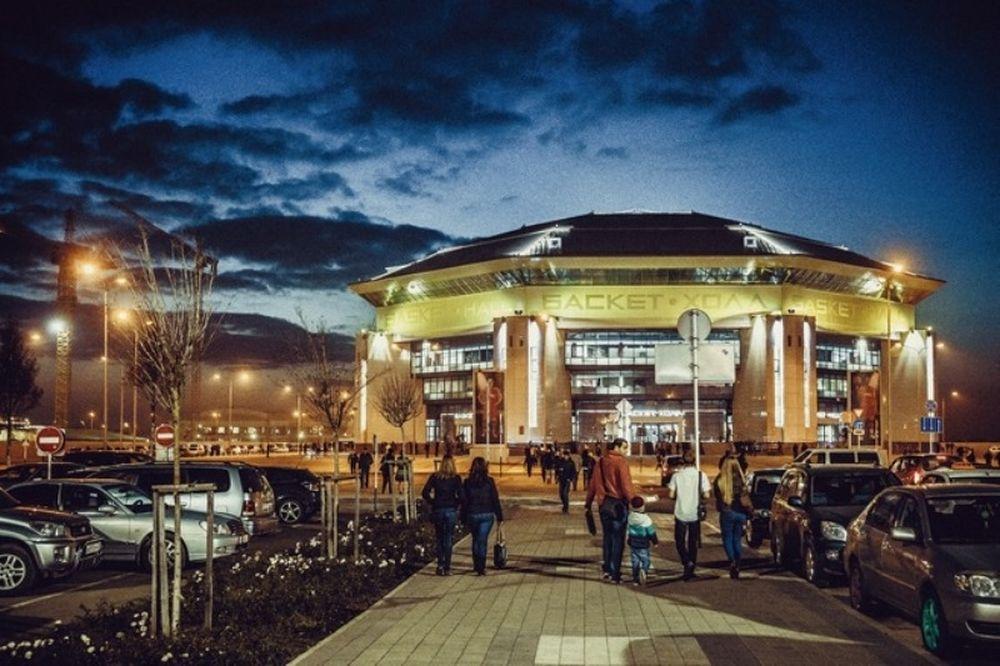 Λοκομοτίβ Κουμπάν: Επίσημα sold out με Παναθηναϊκό! (photos)