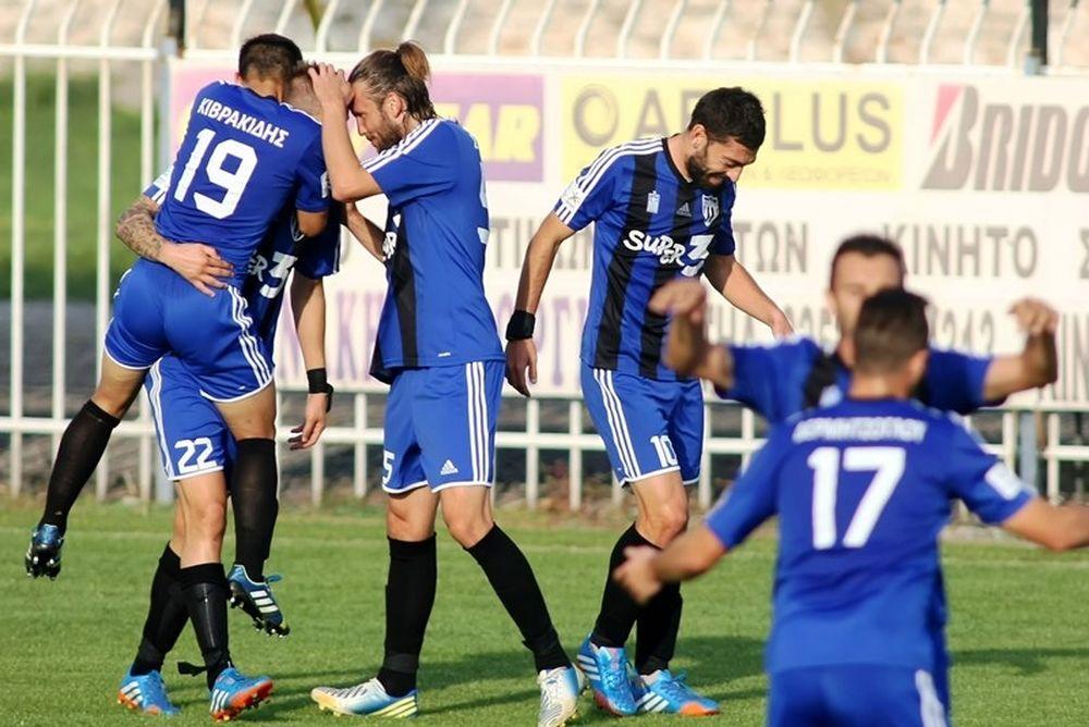 Άνετα ο Αιγινιακός, 3-0 την Ζάκυνθο