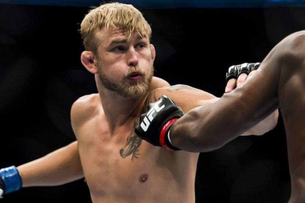EA Sports UFC: Στο εξώφυλλο ο Gustafsson