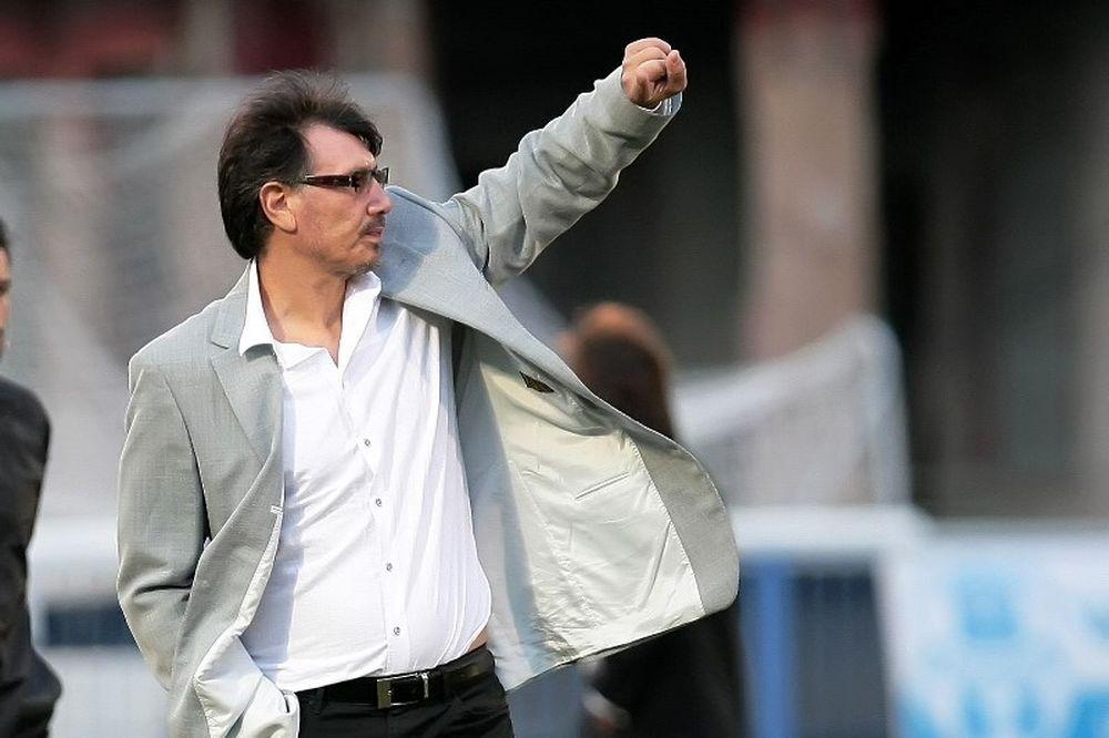 Σάντσεζ: «Θέλουμε τη νίκη με Πανθρακικό»