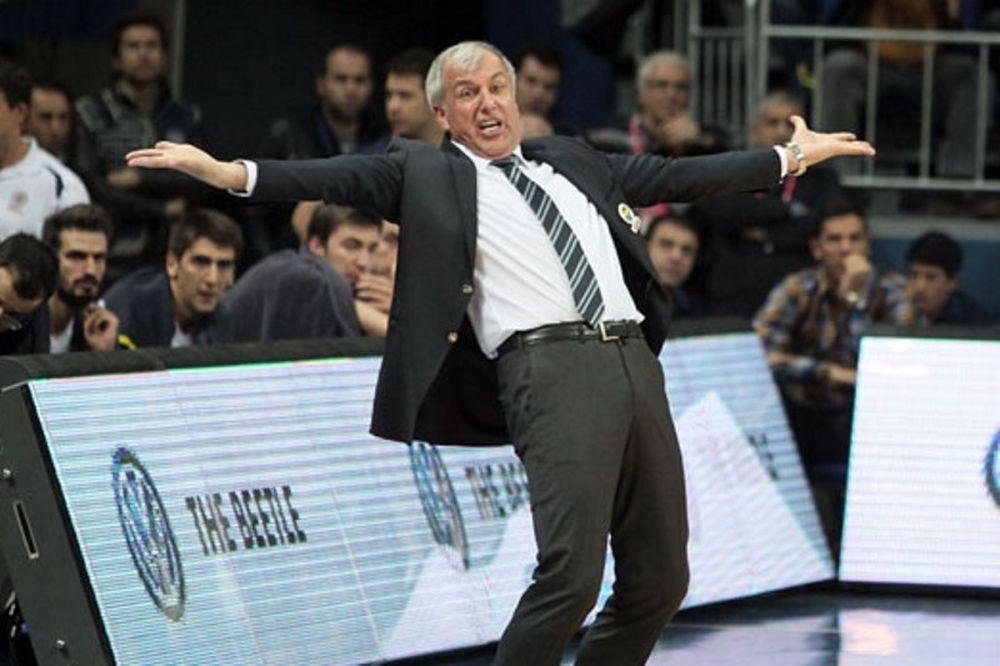 Φενέρμπαχτσε Ούλκερ: Επιστροφή στις νίκες για «Ζοτς»