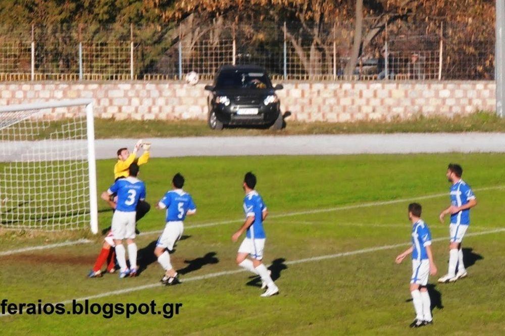 Κύπελλο Γ' Εθνικής – 3ος όμιλος: Μάχη στο Βελεστίνο