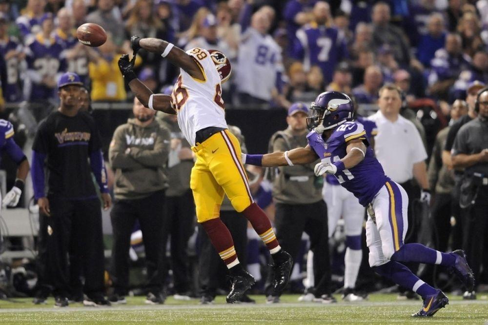 NFL: Τέλος και ο Robinson των Βάικινγκς