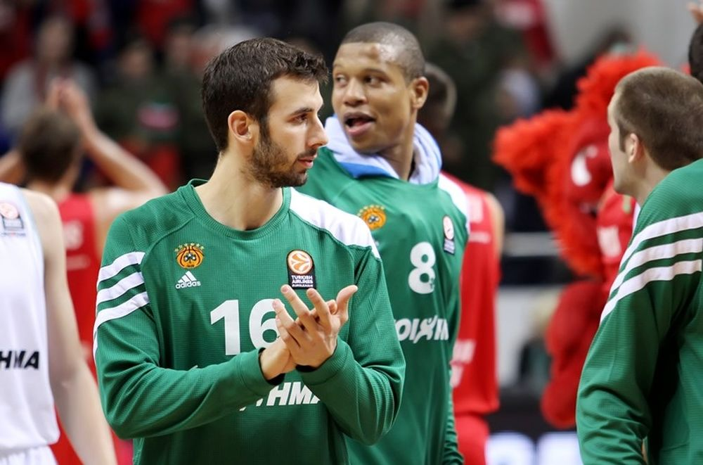 Γιάνκοβιτς: «Ρόδος όπως... Κράσνονταρ» (photos)