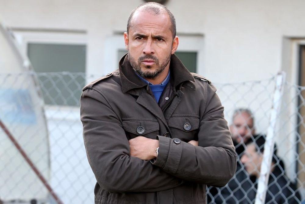 Γλυφάδα: Αποχαιρέτισε τους παίκτες ο Λουτσιάνο