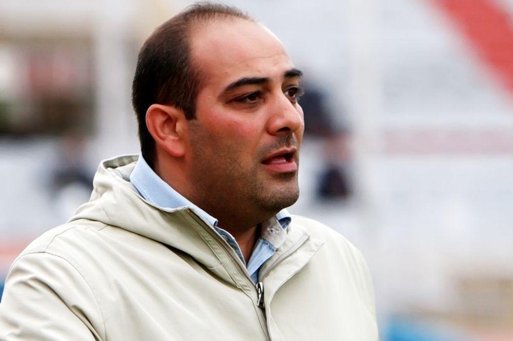 Παντζιαράς: «Τώρα ξεκινάει το πρωτάθλημα»