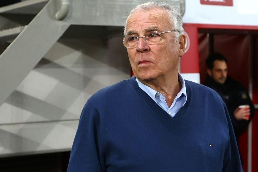 Θεοδωρίδης: «Αυτά τα παιχνίδια δίνουν το πρωτάθλημα»