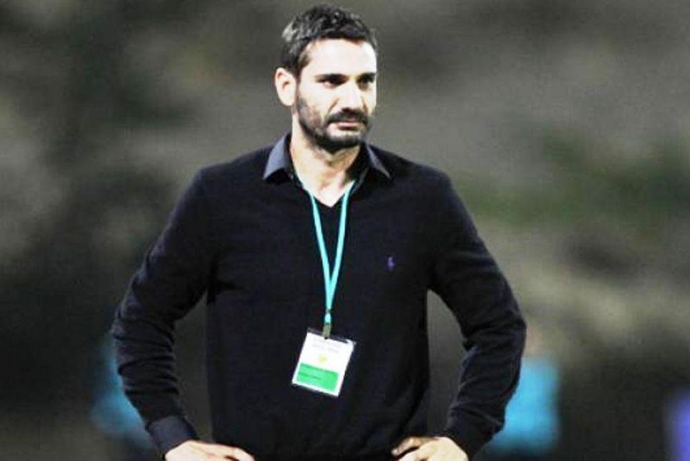 ΑΕΚ Λάρνακας: Τέλος ο Ελευθερόπουλος