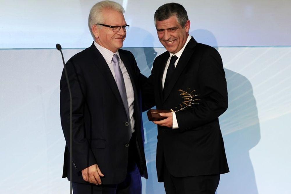 ΠΣΑΤ: Κορυφαία ομάδα η Εθνική Ελλάδας!