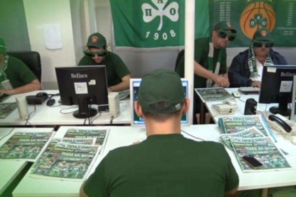 Δείτε το νέο τηλεοπτικό σποτ της Πράσινης (Video)