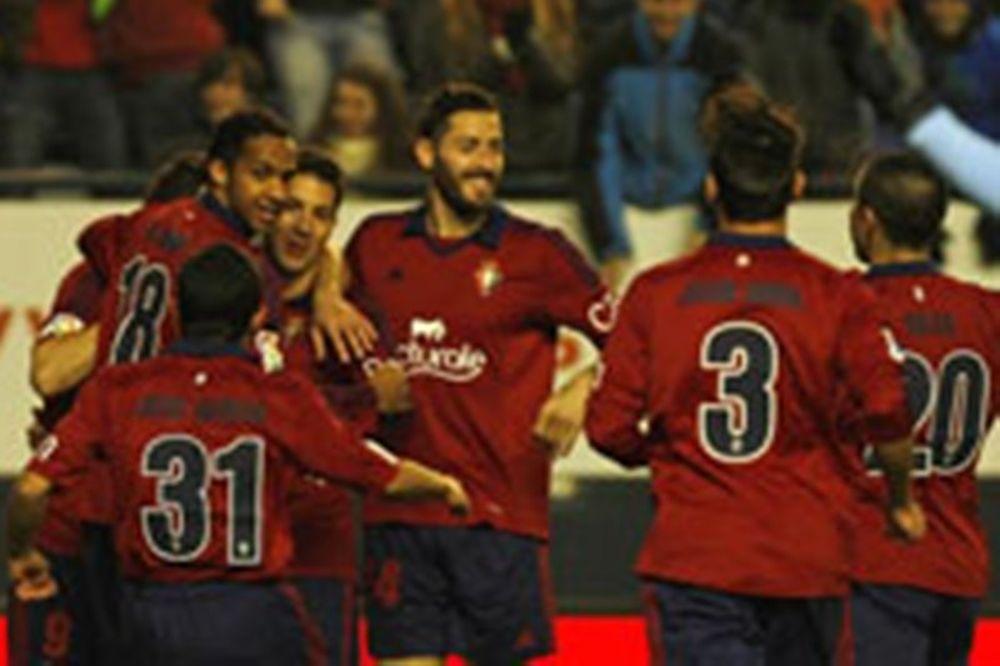 Κύπελλο Ισπανίας: Προκρίσεις για τέσσερις