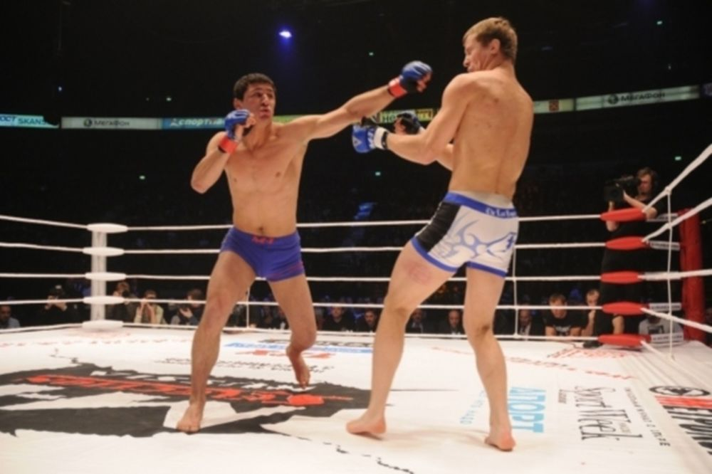 UFC 169: Νέα ρωσική ενίσχυση με Magomedov