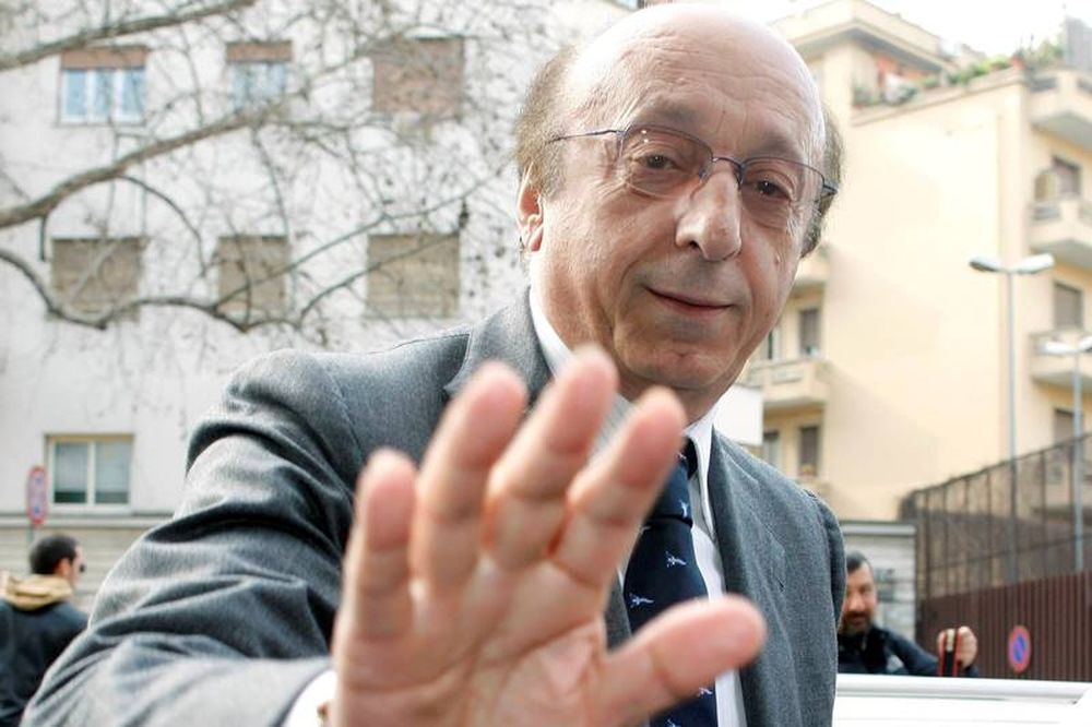 Calciopolis: Έπεσε… η ποινή του Μότζι!