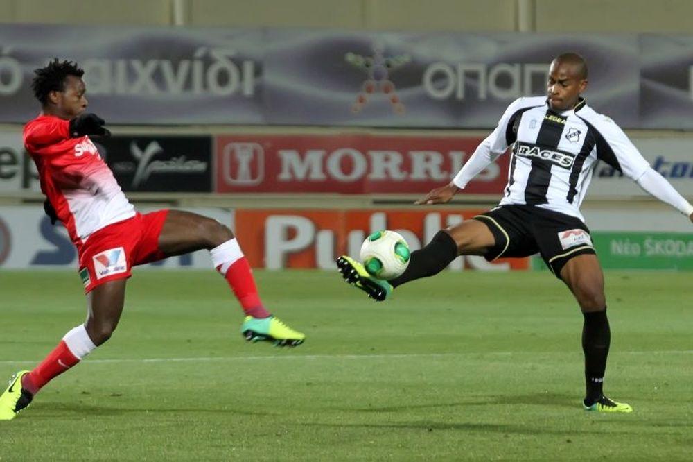 Skoda Ξάνθη-ΟΦΗ 2-1: Τα γκολ και οι καλύτερες φάσεις (video)