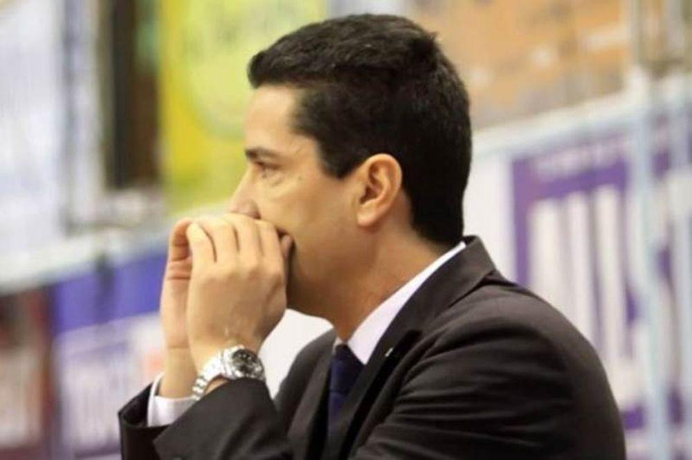 Σφαιρόπουλος: «Δυνατά και στη δεύτερη φάση του Eurocup»