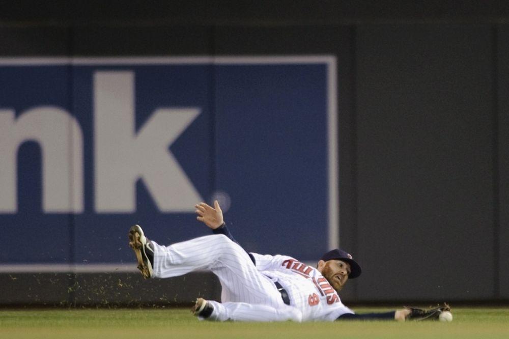 MLB: Στους Μπρέιβς ο Doumit
