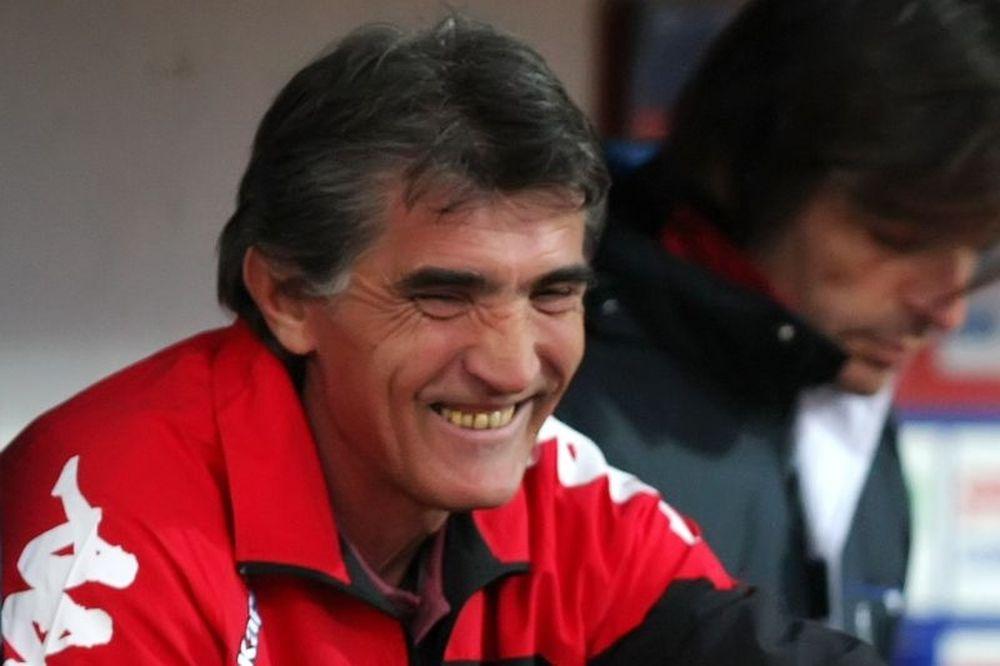 Ντόστανιτς: «Τα δώσαμε όλα, αλλά…»