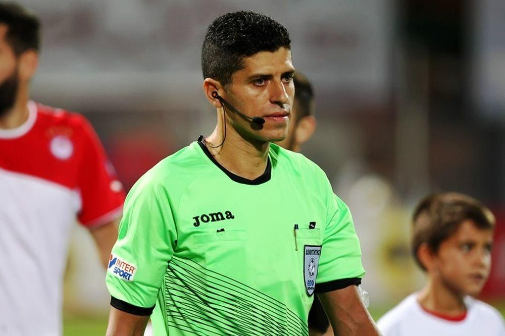 Super League: Βοσκάκης στη Ριζούπολη, Στυλιάρας στη Λεωφόρο