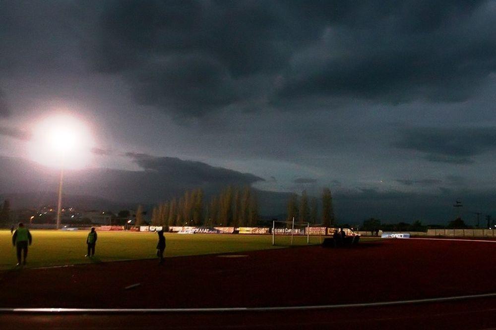 Football League: Συνεχίζεται το Βύζας-Παναχαϊκή