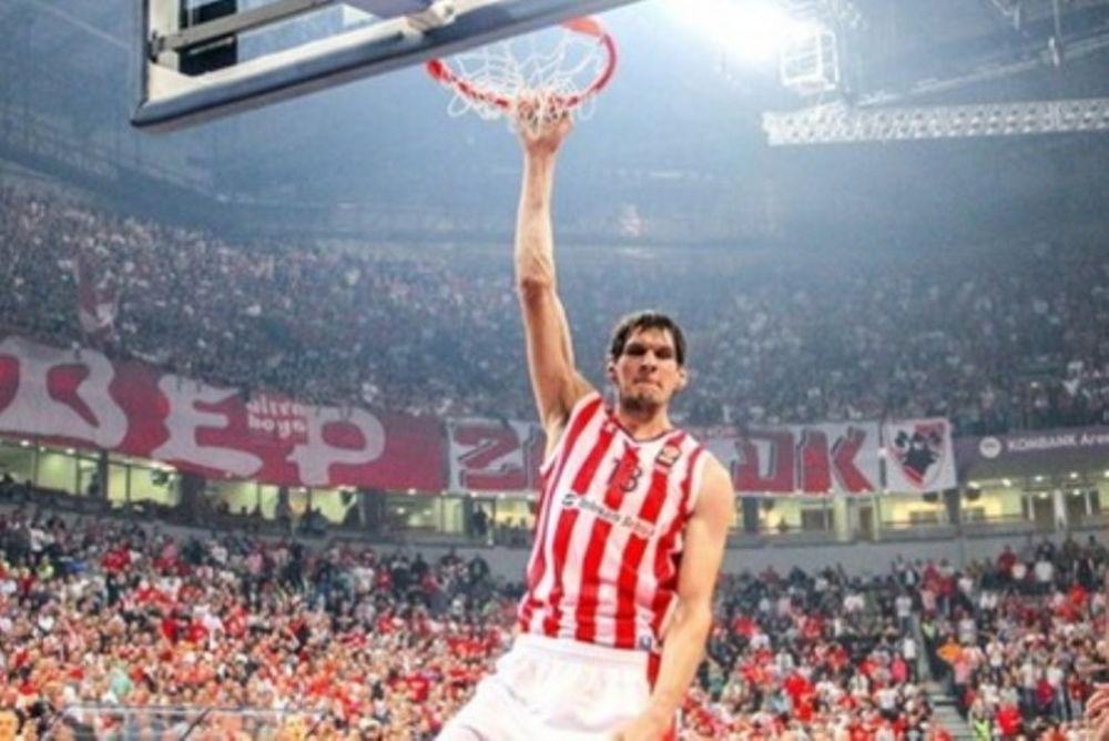 Ευρωλίγκα: MVP ο Μαριάνοβιτς
