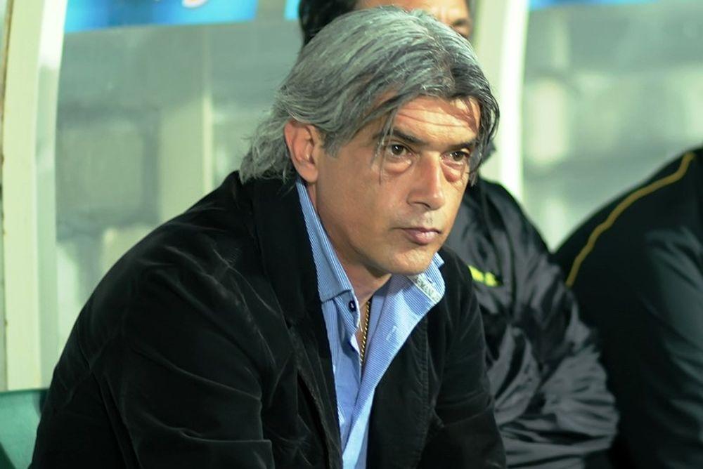 Μιλίνκοβιτς: «Εύχομαι να μείνει ο Αρης στη Superleague»