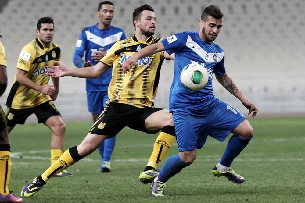 ΑΕΛ Καλλονής-Εργοτέλης 0-0: Οι φάσεις του αγώνα (video)
