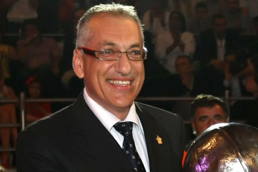 Αρβανίτης: «Και στα 100 πάμε τελικό»