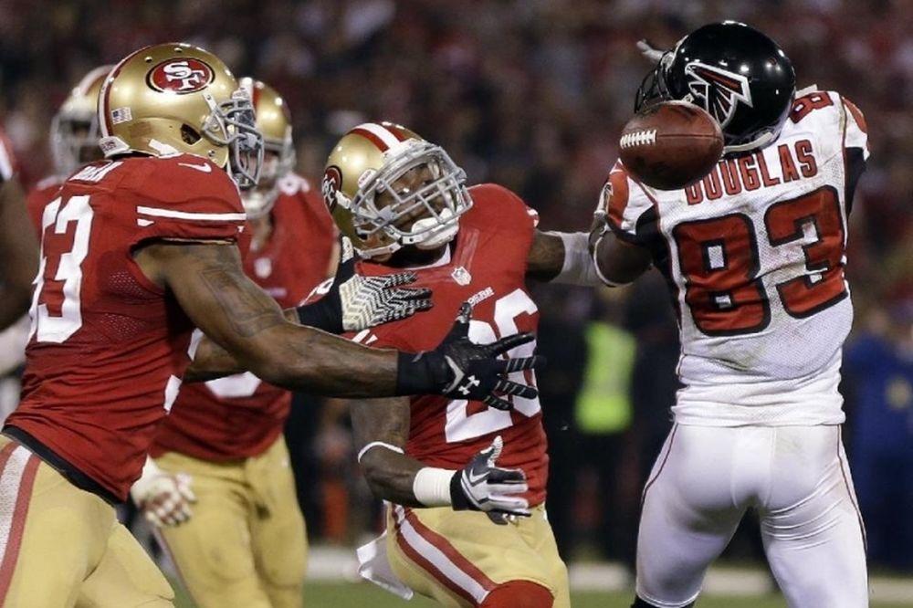 NFL: Αντίο με πρόκριση για 49ερς (videos)