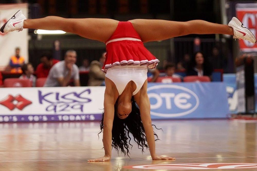 Ολυμπιακός: Τα πάνω, κάτω (video+photos)
