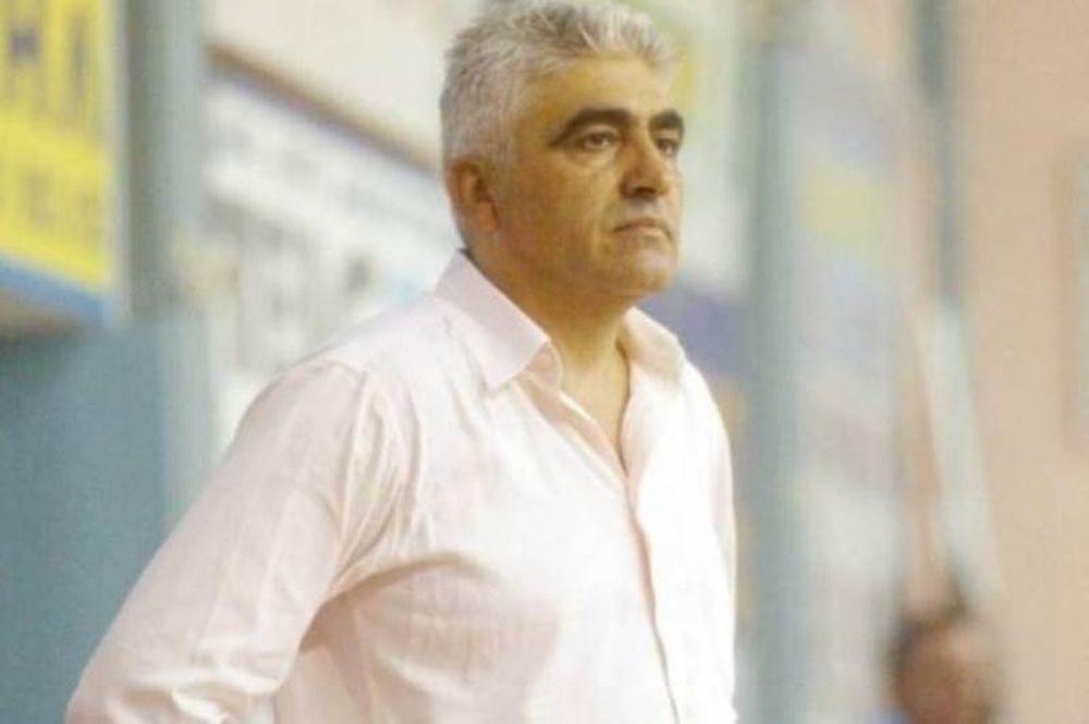 Μουρατίδης: «Μαζί και ενωμένοι»
