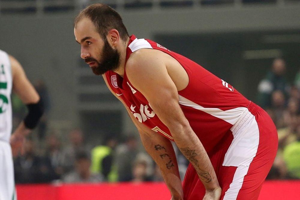 Onsports TV: Πρωτοστατεί ο Σπανούλης (videos)