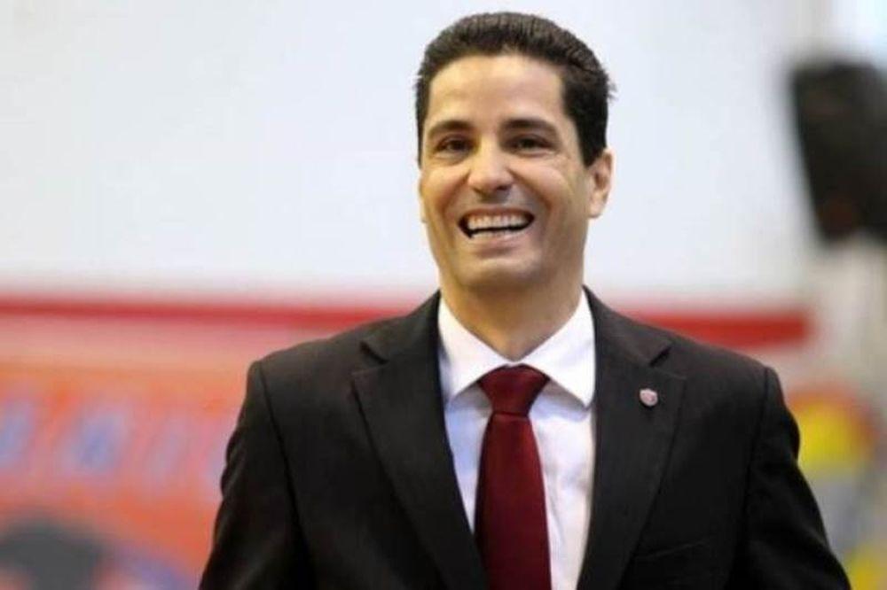 Σφαιρόπουλος: «Επιστροφή στις νίκες»