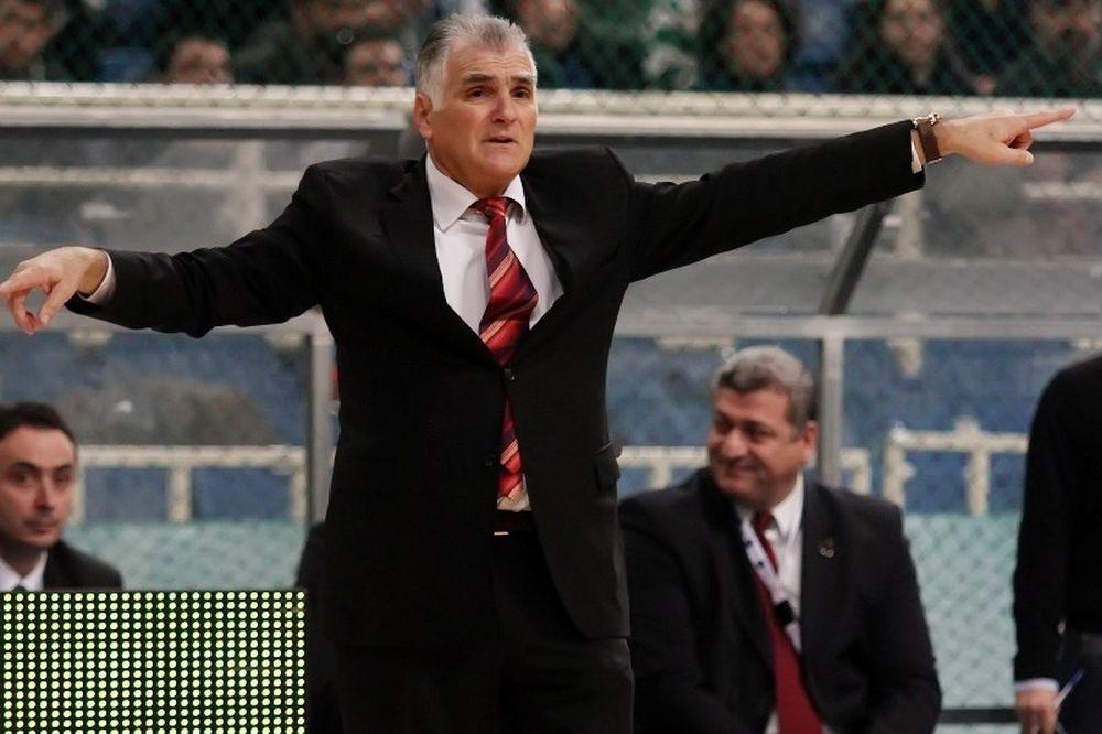 Μαρκόπουλος: «Διαφορετική ομάδα όταν δεν βιαζόμασταν»