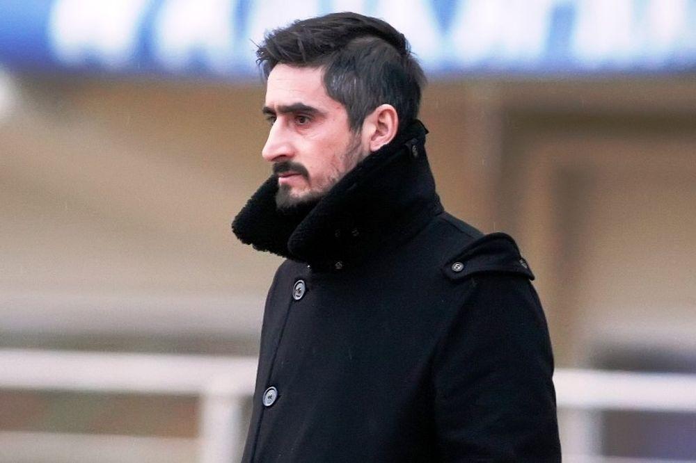 Λυμπερόπουλος: «Ο καθένας να αναλογιστεί τις ευθύνες του»