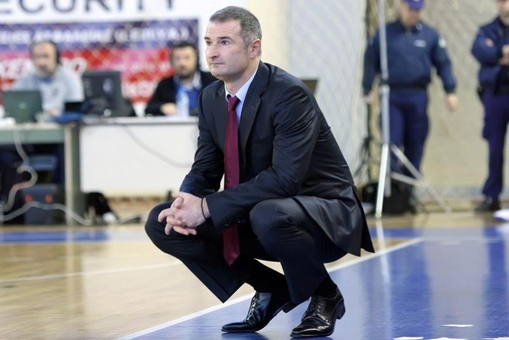 Μάρκοβιτς: «Σπουδαία και δίκαιη νίκη επί του Ολυμπιακού»
