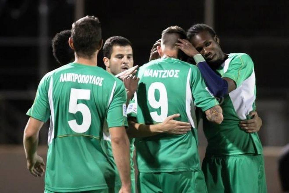 Λεβαδειακός: Προβλημάτισαν οι Βοιωτοί, 0-0 με Ηρακλή Ψαχνών