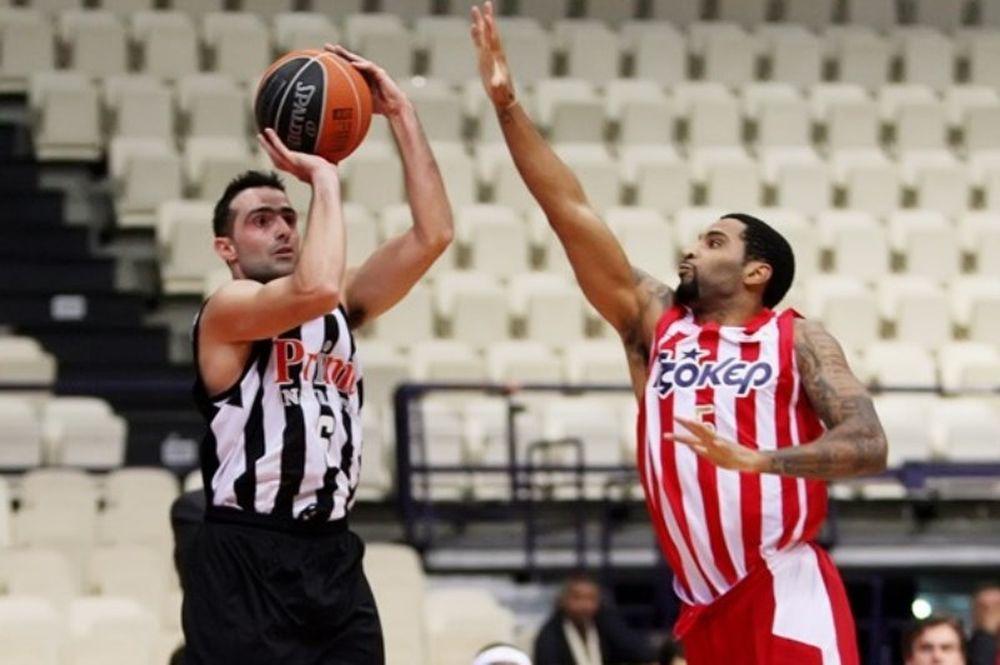 ΠΑΟΚ: Πλησίασε Τσαρτσαρή με Παναθηναϊκό ο Χαραλαμπίδης (photos)
