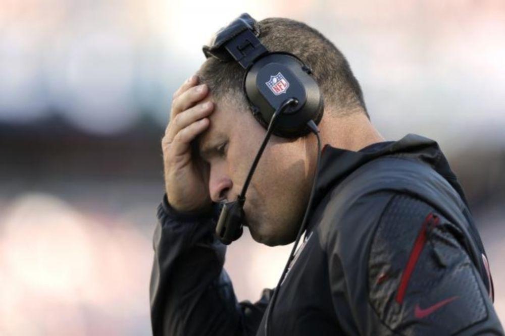 NFL: Η… Μαύρη Δευτέρα