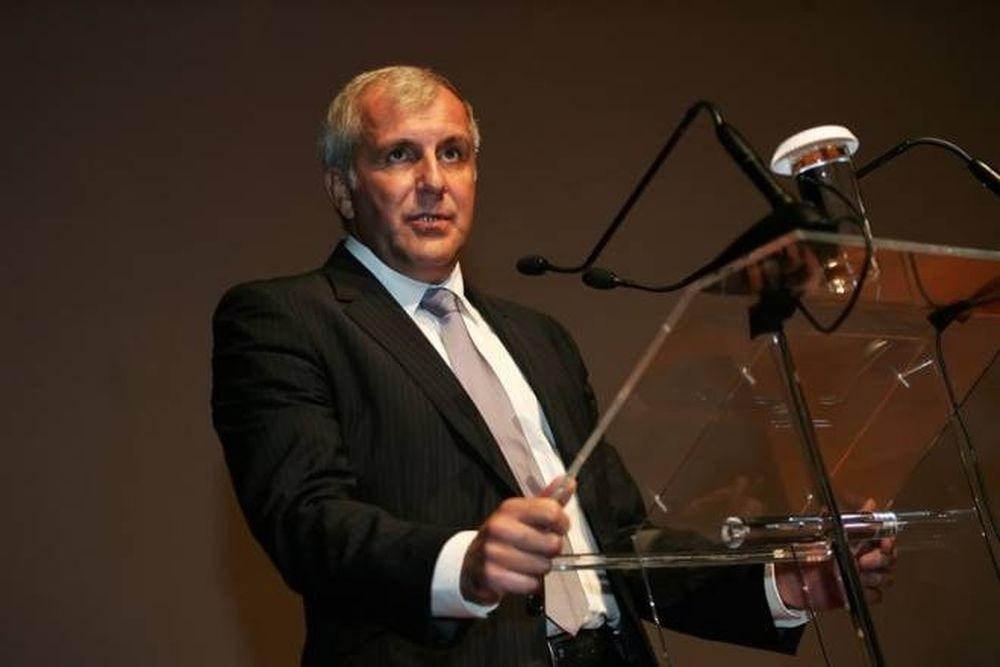 Ομπράντοβιτς: «Τώρα αρχίζει η Ευρωλίγκα»